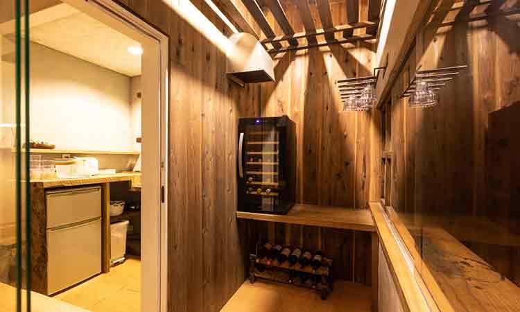 Stove Cabin B - KIBITAKI - 写真5