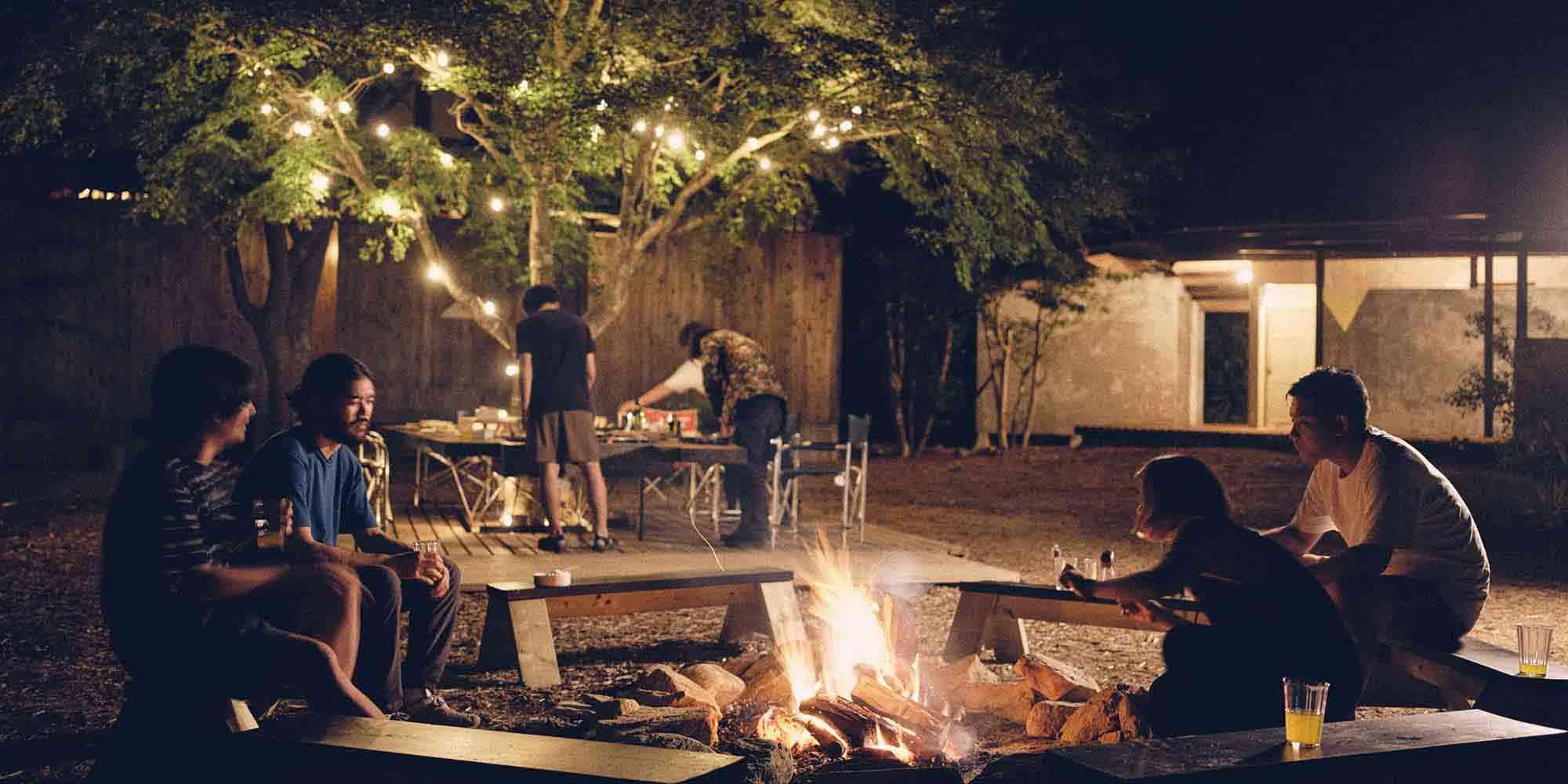 LOOF TINY HOUSE CAMP るうふ/ACTIVITY イメージ写真4