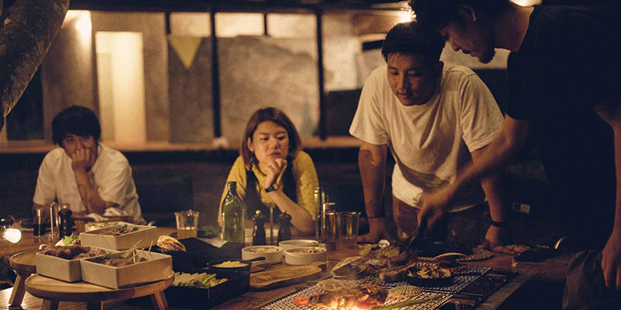 LOOF TINY HOUSE CAMP るうふ/BBQ イメージ写真1